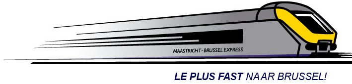Maastrichtbrusselexpress